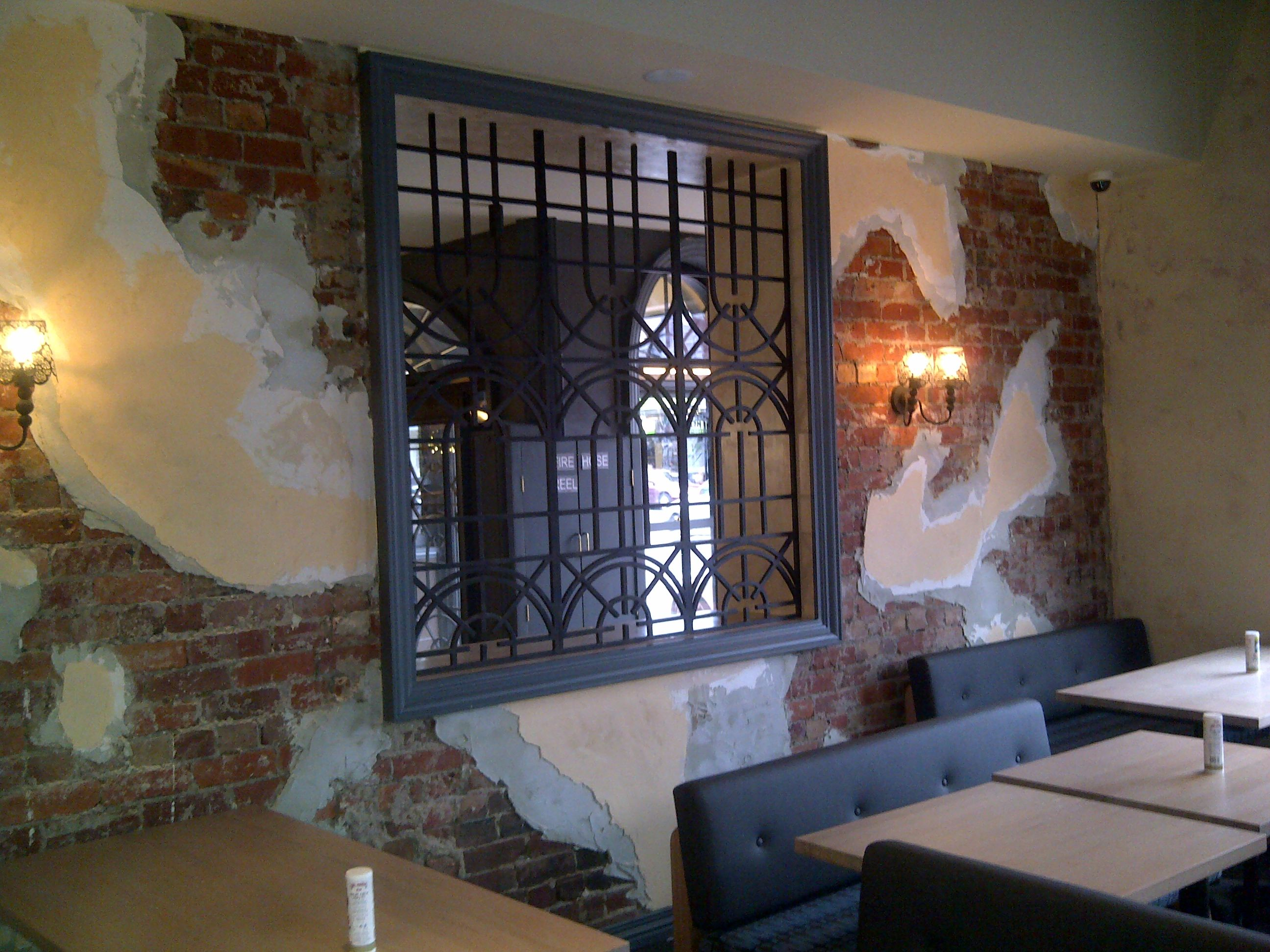 Wall Feature Panels